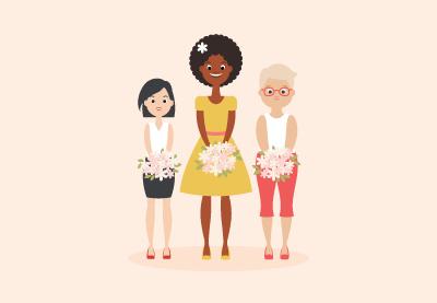 How to Create an Illustration for International Women's Day in Adobe Illustrator