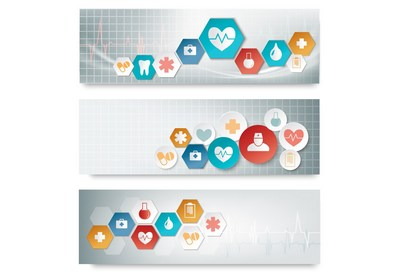 How to Create a Medical Banner With Icons in Adobe Illustrator