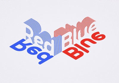 How to Create an Isometric Layered Text Effect in Adobe Illustrator